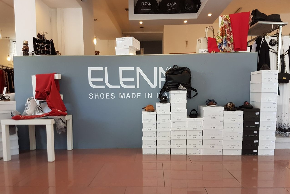 Shop Elena Rovereto